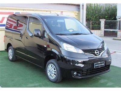 usata Nissan Evalia Nv200 1.5 Dci 110cv7posti Usato