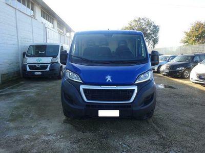 usata Peugeot Boxer 2.0 BlueHDi 130CV