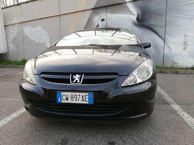usata Peugeot 307 CC 1.6 16V HDi FAP 110CV 3p. XS