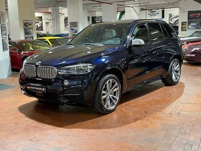 usata BMW X5 M d 50th LIMITED EDITION INDIVIDUAL