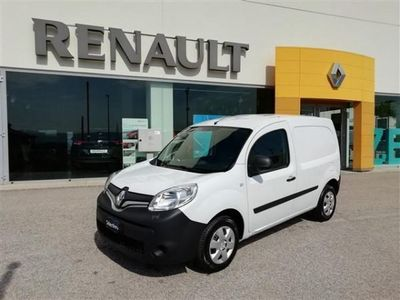 used Renault Express express 1.5 dci 110cv energy Ice S S E61.5 dci 110cv energy Ice S S E6
