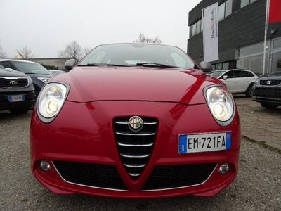 usata Alfa Romeo MiTo MiTo 1.3 JTDm-2 95 CV S&S Distinctive