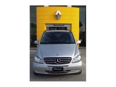 second-hand Mercedes Viano 2.2 CDI TREND 150 CV 8 POSTI