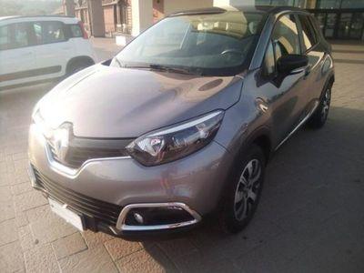 usado Renault Captur dCi 8V 90 CV Start&Stop Energy Zen rif. 10227261