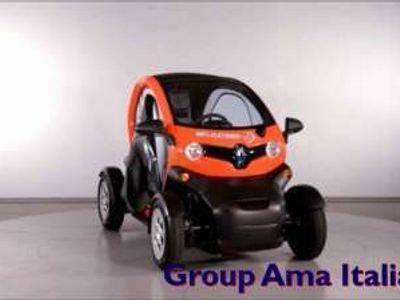 usata Renault Twizy Intens 45 Km Certificati Elettrica
