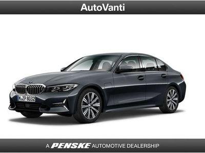 usata BMW 330e Serie 3 (G20/G21)Luxury