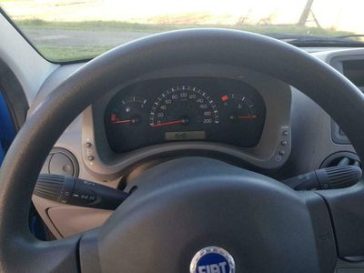 usata Fiat Panda - 2005 1.1cc 30.000km uni. proprietario