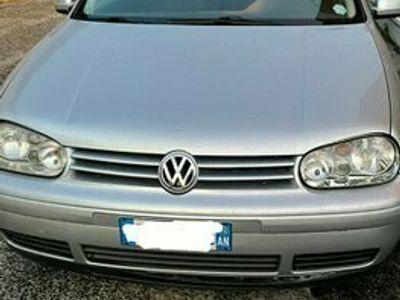 usata VW Golf Golf 1.4 16V cat Variant Air