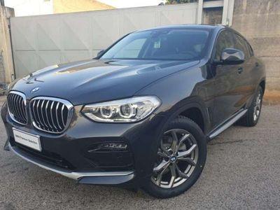 Venduto BMW X4 xDrive 20d Msport - auto usate in vendita