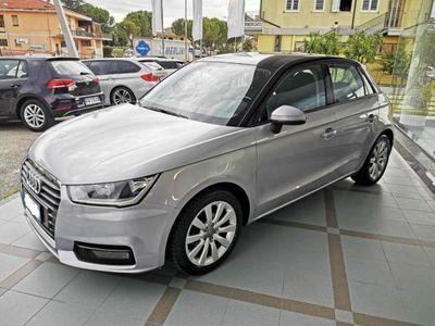 usata Audi A1 1.4 TDI ultra S tronic Metal