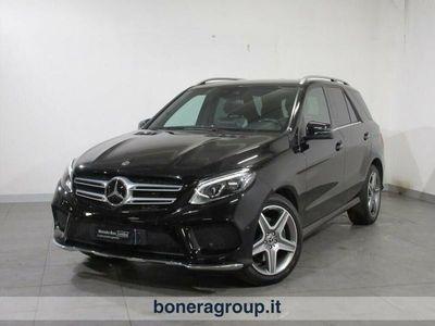 usata Mercedes GLE350 d Premium 4matic auto