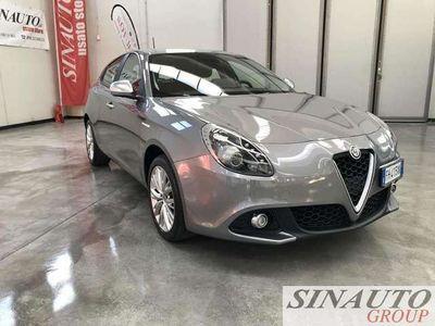usata Alfa Romeo Giulietta 1.6 JTDM 120CV E6 SUPER