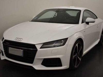 usata Audi Quattro III 2.0 tdi s-tronic