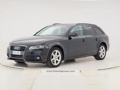 usata Audi A4 Avant 2.0 TDI 120CV F.AP. Start
