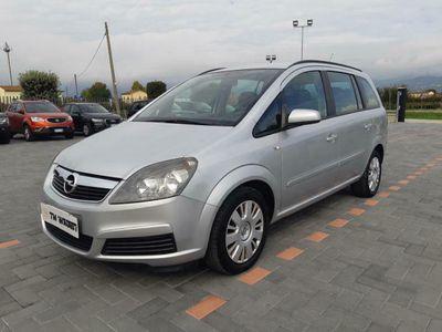 usata Opel Zafira 1.6 16V ecoM 94CV Enjoy 7 Posti - 2008