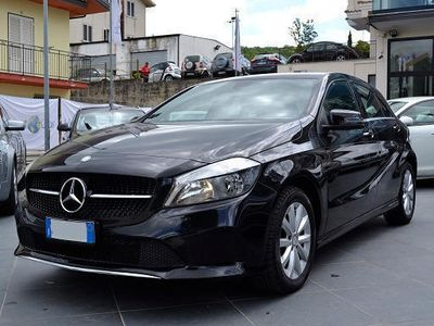 usata Mercedes A180 d Business