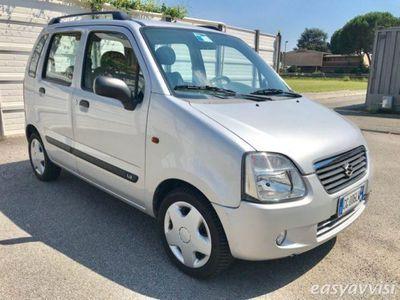 used Suzuki Wagon R+ 1.3i unicoproprietario tagliandata