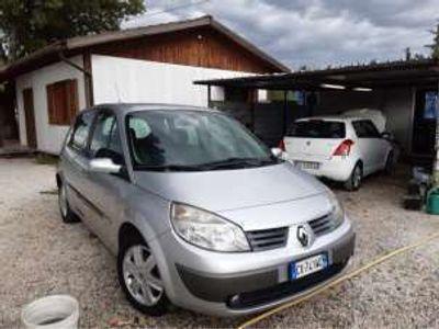 usata Renault Scénic 1.5 dCi/100CV Confort Dynamique 165000 KM