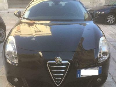 usata Alfa Romeo Giulietta Giulietta1.4 Turbo 120 CV GPL Dist.