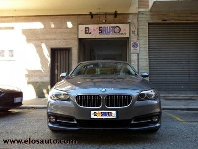 usata BMW 530 d xDrive 258CV Touring Business aut.