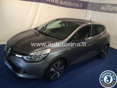 usado Renault Clio CLIO5p 0.9 tce energy Duel2 90cv 5p
