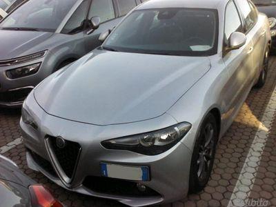 used Alfa Romeo Giulia 2.2 Turbodiesel 150 CV Super