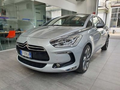 usata Citroën DS5 DS52.0 hdi so chic 160cv