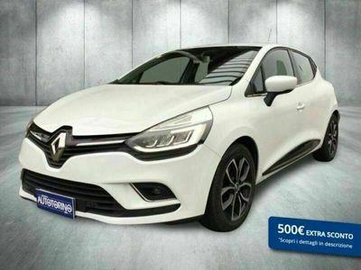usata Renault Clio IV 1.5 dci energy Intens 90cv