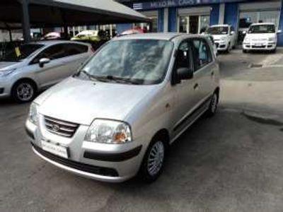 usata Hyundai Atos prime 1.1 12v like benzina/gpl