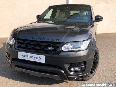 usata Land Rover Range Rover 3.0 TDV6 HSE Dynamic Venezia