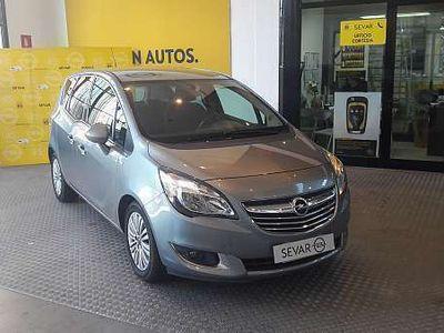 used Opel Meriva 1.3 CDTI 95 CV ecoFLEX COSMO