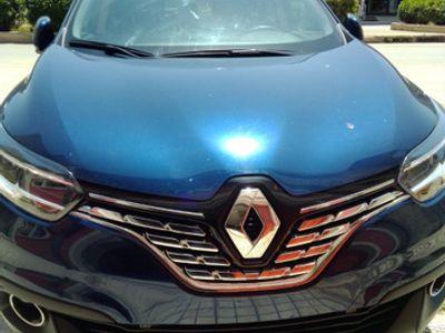 used Renault Kadjar - 2017- Hypnotic Energy