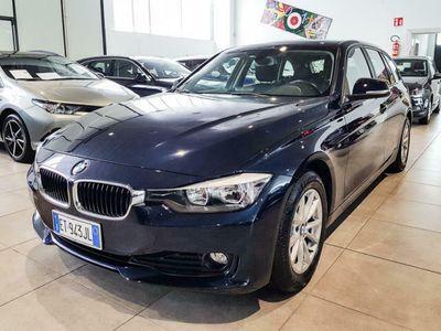 usata BMW 316 Touring Business AUTOMATICA, PDC, VERO AFFARE!!!
