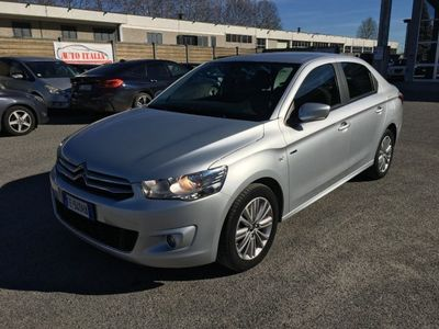 usata Citroën C-Elysee I BlueHDi 100 Exclusive