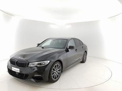 usata BMW 320 SERIE 3 BERLINA d Msport