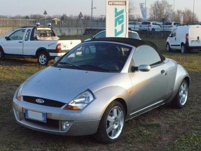 second-hand Ford StreetKa 1.6