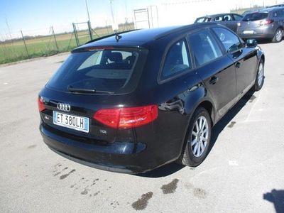 usata Audi A4 |AVANT 2.0 TDI 110kW Business