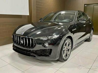 usata Maserati Levante 2.0cc 330cv 48v MHEV Executive Q4