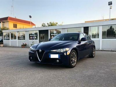 usata Alfa Romeo Giulia business 2.2mj 150cv at8 e6