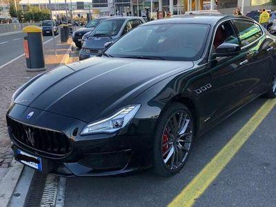 usata Maserati Quattroporte 3.0 V6 430 CV S Q4 Granspor
