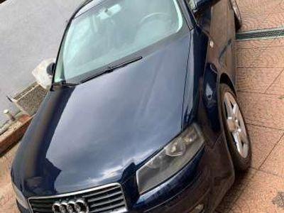 usata Audi A3 2.0 16V TDI Ambiente