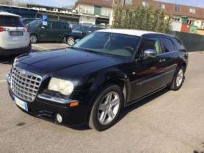 usata Chrysler 300C 3.0 V6 CRD cat DPF Touring Diesel