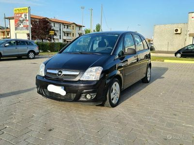 usata Opel Meriva 1.4 GPL 2010 Ok neopatentati