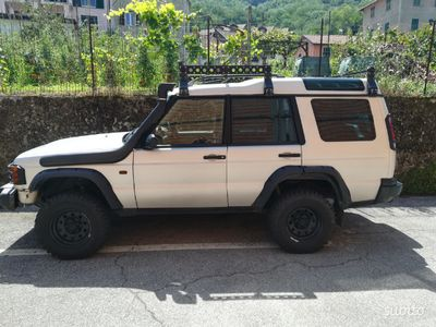 used Land Rover Discovery 2 td5