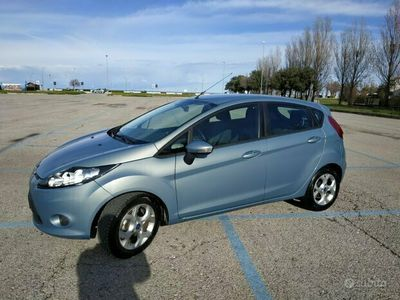 usata Ford Fiesta 6ª serie - 2009