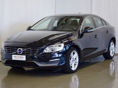 used Volvo S60 D4 Geartronic Kinetic del 2016 usata a Assago