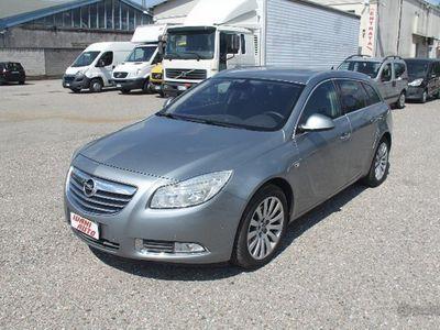 usata Opel Insignia COSMO SW 2.0 Cdti 160 CV CAMBIO DA
