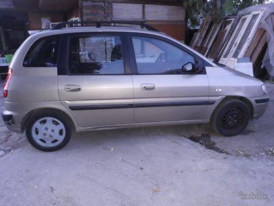 usata Hyundai Matrix - 2002