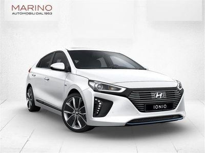usata Hyundai Ioniq 1.6 Plug-in Hybrid DCT Prime