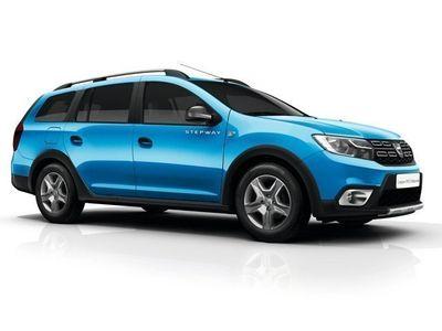 usado Dacia Logan MCV Stepway 1.5 Blue dCi 95CV Start&Stop